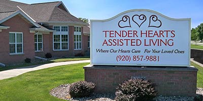 Tender Hearts Assisted Living, LLC