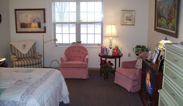 Assisted Living Green Bay