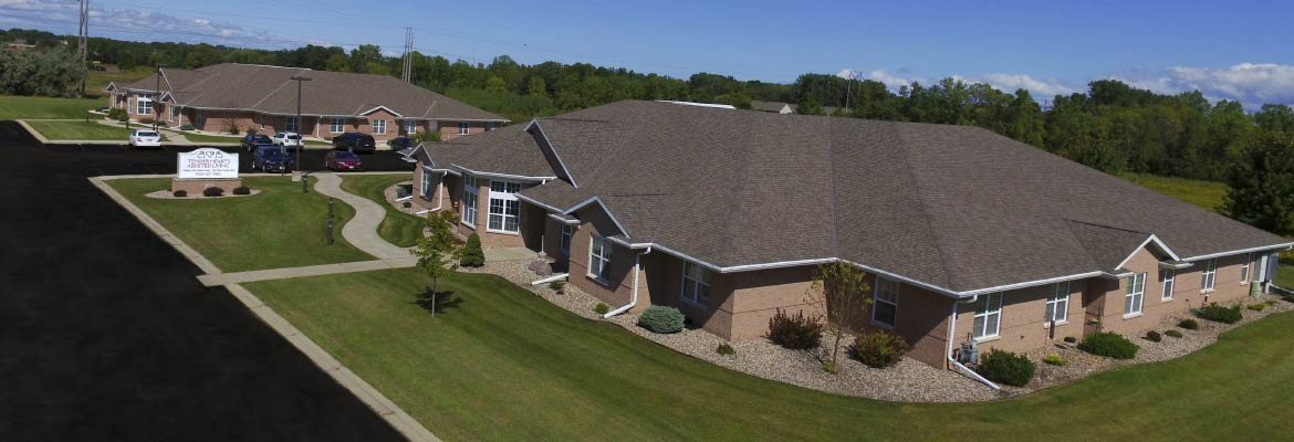 Assisted Living Facility Green Bay